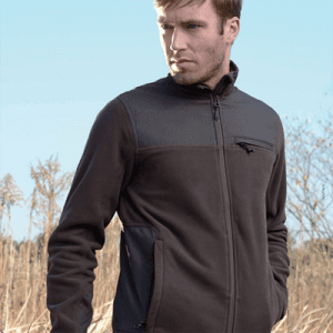 Factory Cheap Hot Bonded Fleece Jacket -