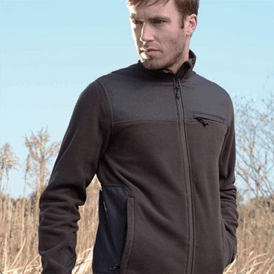 Lowest Price for Micro Fleece Softshell Jacket -