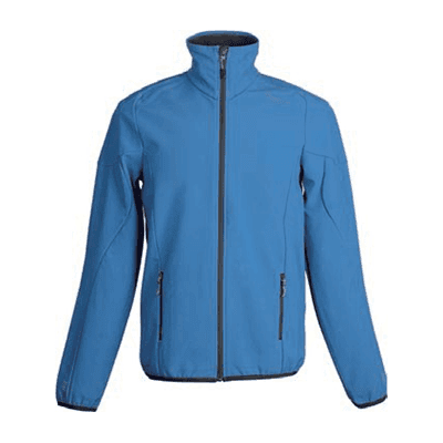 Factory Free sample Windproof Softshell Jacket -