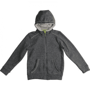 8 Year Exporter Plain Fleece Jacket -