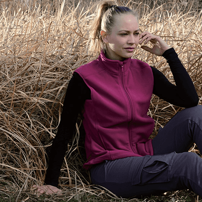 One of Hottest for Softshell Fleece Jacket -