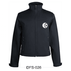 China OEM Customized Soft Shell Jacket -