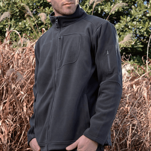 OEM manufacturer Men\'s Polar Fleece Jacket -