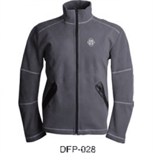 Polar Fleece JACKET DFP-028