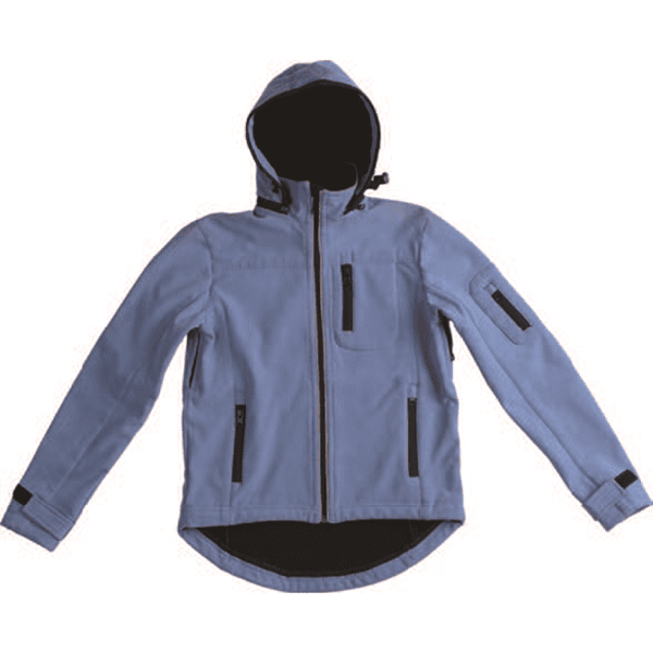Fast delivery Wind Proof Jacket Softshell Jacket -