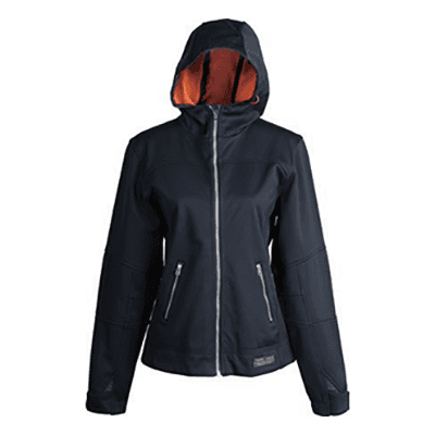 Good Quality Soft Shell With Sherpa Fleece Jacket -