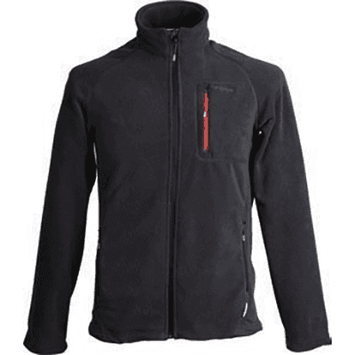 POLAR FLEECE JACKET DFP-027 Featured Image