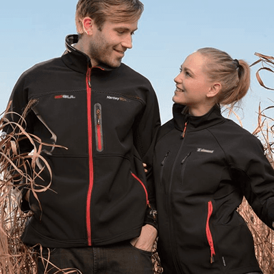 High Quality for Classic Softshell Jacket -