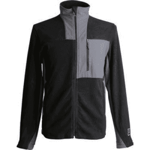 MICRO Polar Fleece Jacke DF19-116A