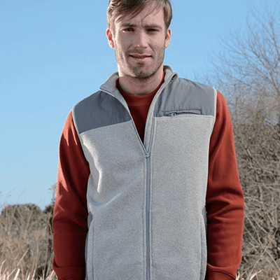 Factory wholesale Sweaters Men Fleece – SWEATER-KNIT FLEECE DF19-55S – DONGFANG Featured Image