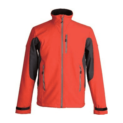 Good Wholesale Vendors Men Custom Softshell Jacket -