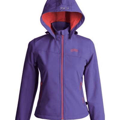 Manufacturing Companies for Softshell Running Jacket -
