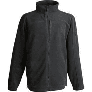 Best Price for Custom Hoodie Fleece Jacket -