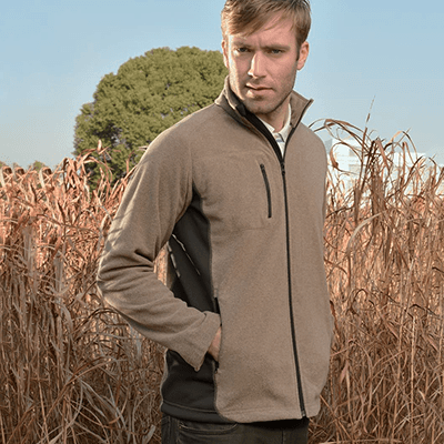 2019 China New Design Performance Fleece Jacket -