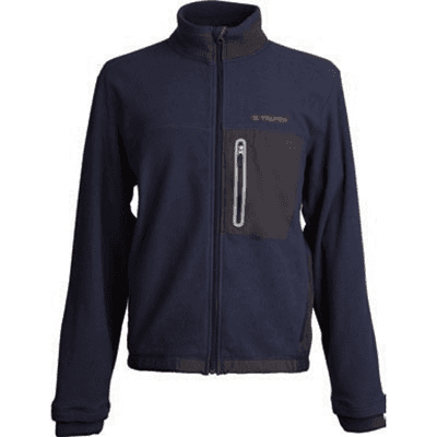 MICROPOLAR FLEECE JACKET DF19-115A