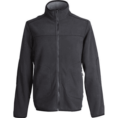 Factory Price High Neck Fleece Jacket -