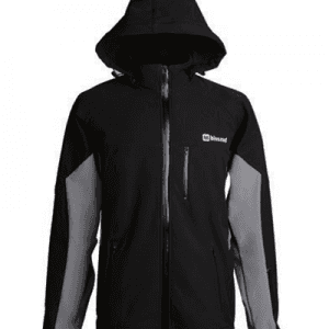 OEM/ODM Factory Lightweight And Durable Softshell Jacket -