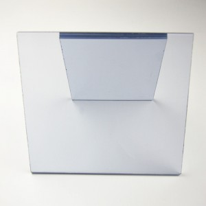 ESD anti-static rigid Hard Clear PVC Sheet 5mm thickness