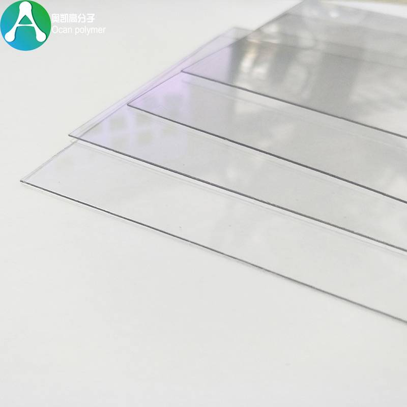 Good quality Rigid Pvc Foam Sheet -