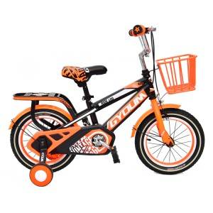 PDKB15 Hebei children bicycle child bike manufacture baby bicycle
