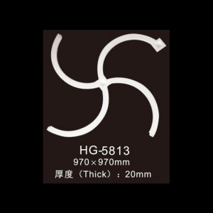 Wall Plaques-HG-5813
