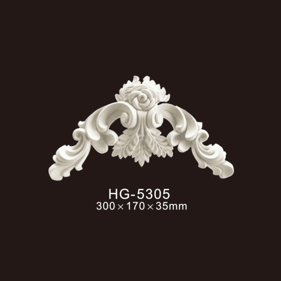 Chinese Professional Picture Frame - Veneer Accesories-HG-5305 – HUAGE DECORATIVE