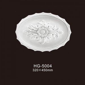 Ceiling Mouldings-HG-5004