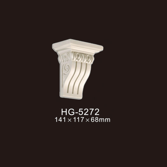 Fast delivery Province Wall Corbel - Exotic Corbels-HG-5272 – HUAGE DECORATIVE