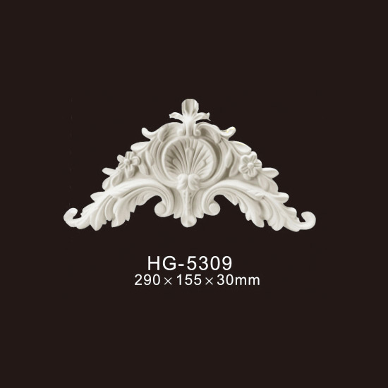 Factory made hot-sale Roman Column Decor - Veneer Accesories-HG-5309 – HUAGE DECORATIVE Featured Image