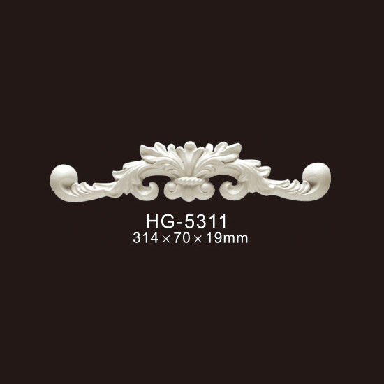 Hot-selling Walnut Veneer Mdf - Veneer Accesories-HG-5311 – HUAGE DECORATIVE