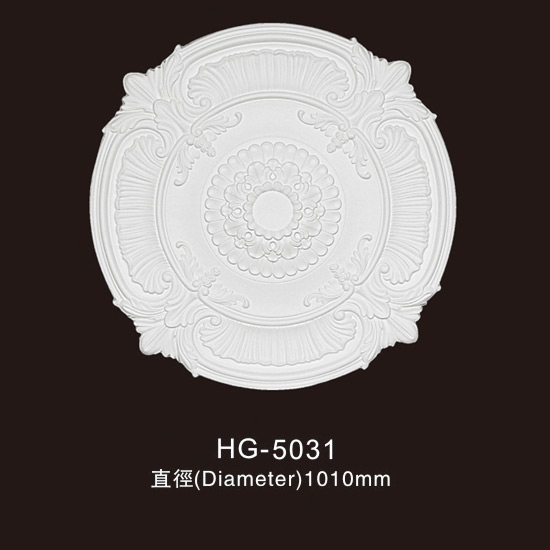 Professional China Corbel Mold - Ceiling Mouldings-HG-5031 – HUAGE DECORATIVE