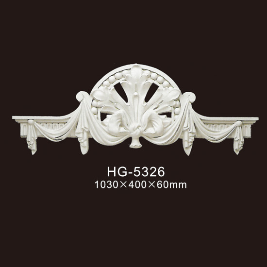 PriceList for Chinese Veneer - Veneer Accesories-HG-5326 – HUAGE DECORATIVE