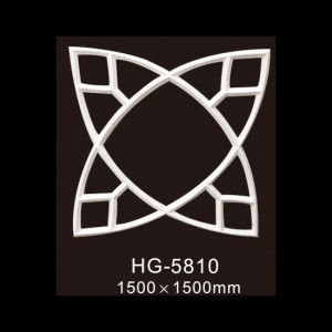 Wall Plaques-HG-5810
