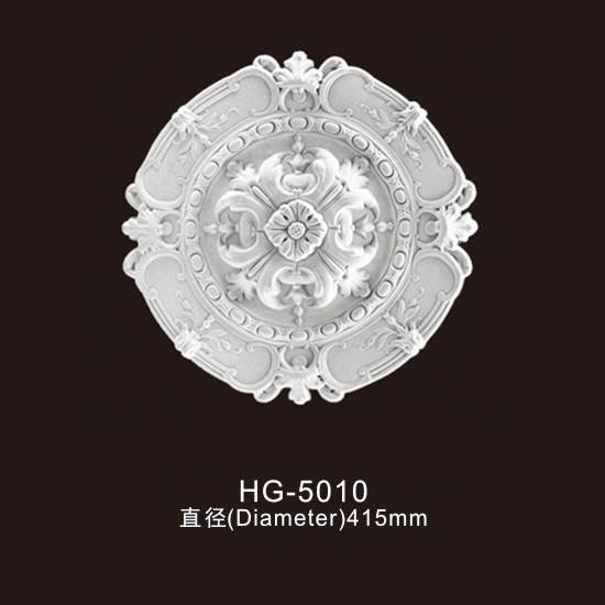 Cheap PriceList for Gypsum Golden Ceiling Crown Moulding -
