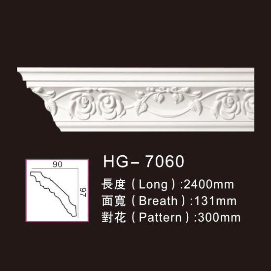 China Supplier Gypsum Corbel -
