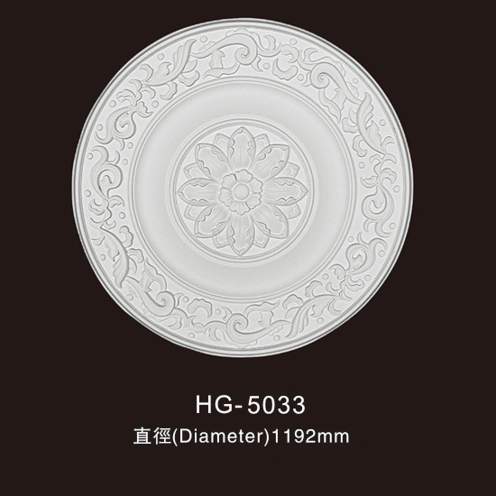 Best-Selling Colored Gypsum Ceiling Crown Moulding -