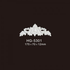 New Fashion Design for Poplar Face Veneer - Veneer Accesories-HG-5301 – HUAGE DECORATIVE