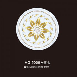OEM Supply Waterproof Crown Moulding -