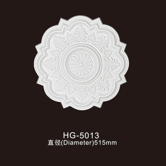 High definition PU Cornice Ceilling Moulding -