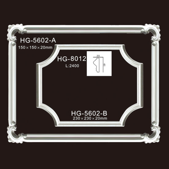 100% Original China Marble Fireplace - Elegant Corner & Frames-HG-5602 – HUAGE DECORATIVE