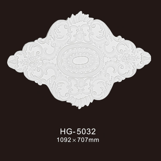 Wholesale Price Carved Cornice - Ceiling Mouldings-HG-5032 – HUAGE DECORATIVE