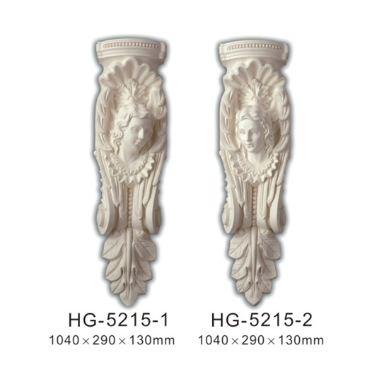 China Cheap price Hand Carved Corbels -