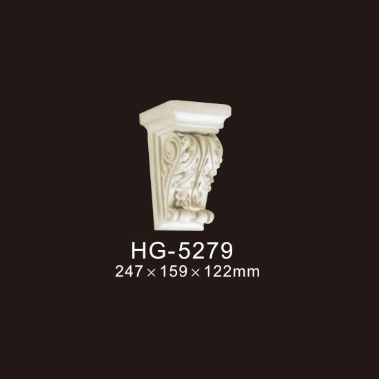 Factory Promotional Illuminated Columns - Exotic Corbels-HG-5279 – HUAGE DECORATIVE Featured Image