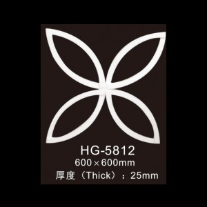 Wall Plaques-HG-5812