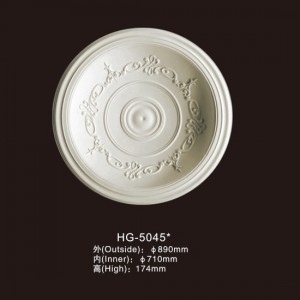 Ceiling Mouldings-HG-5045