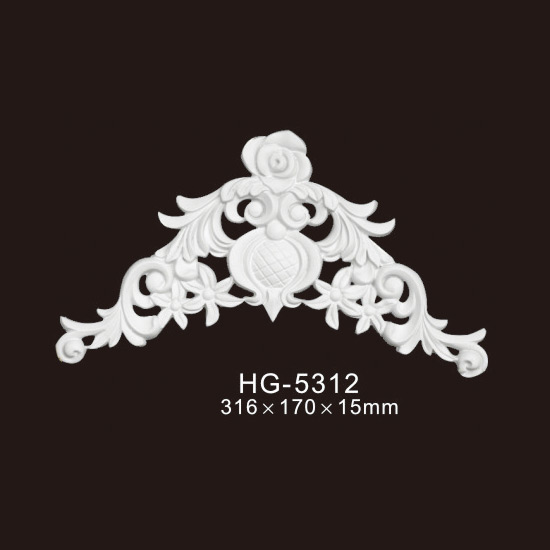Factory wholesale Window Trim -