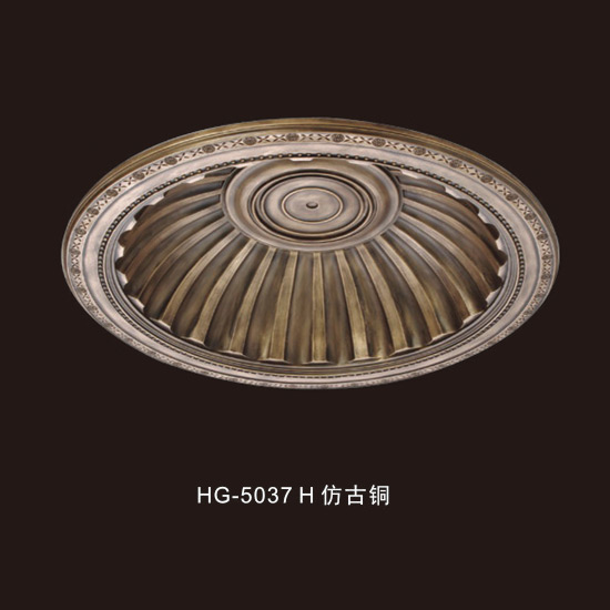 Manufacturer for Fiberglass Plaster Crown Moulding -