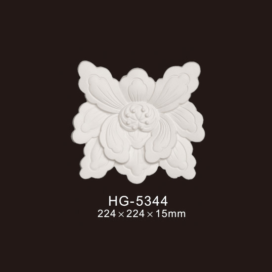 Reasonable price Corbel Design - Veneer Accesories-HG-5344 – HUAGE DECORATIVE Featured Image
