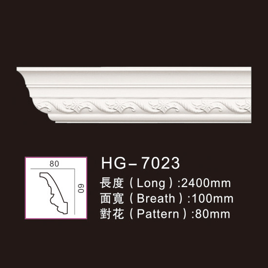 High Performance Window Trim -