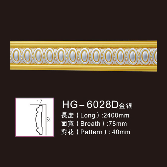 Manufacturer for Colonial Crown Moulding -